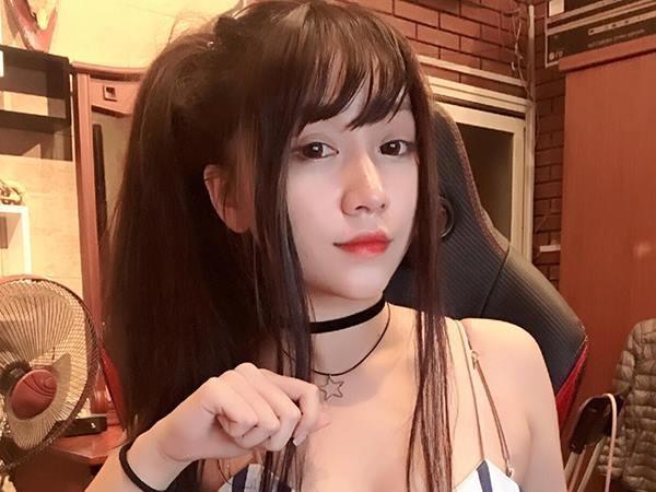 Kieu Anh Hera: Co gai gay on ao khi bi to 'cam 7 cai sung' la ai? hinh anh