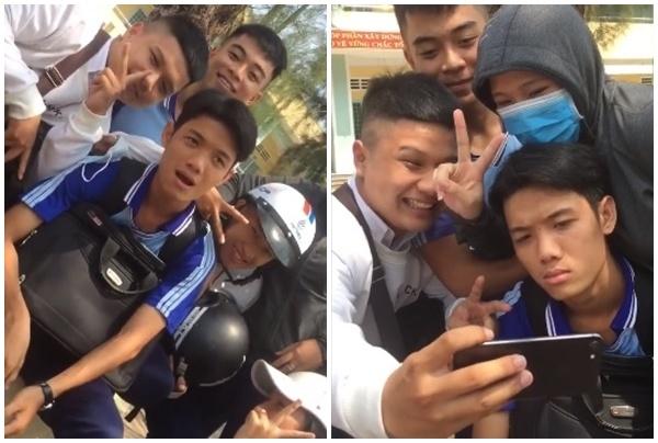 10X ngu gat 'than thai': Do toi hom truoc phu me ban hang muon qua! hinh anh 1