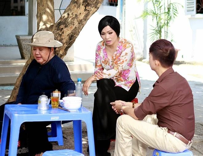 Nhung hat san trong phim truyen hinh Viet hinh anh 3