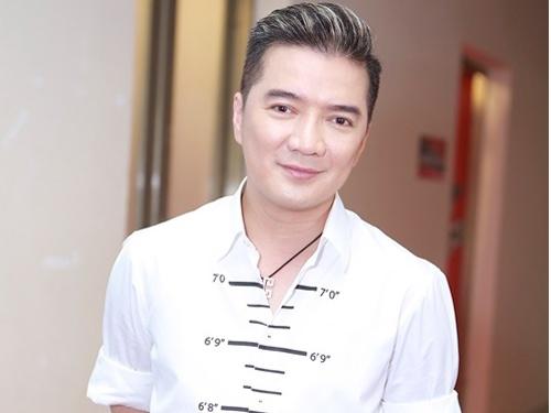 Mr. Dam: 'Tin Vicky Nhung yeu To Ny la tro ban truoc Gala' hinh anh