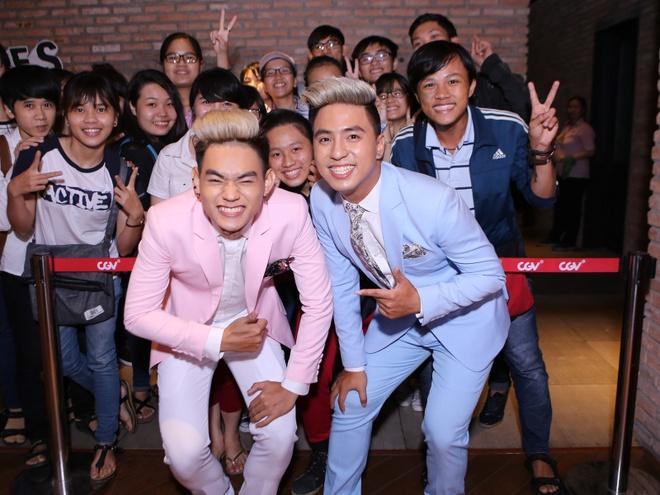 Tang Nhat Tue dung tien mua nha lam MV hinh anh 1