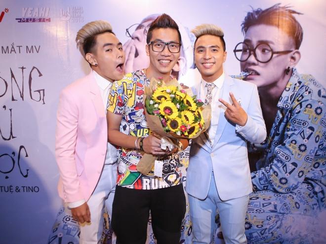 Tang Nhat Tue dung tien mua nha lam MV hinh anh 3