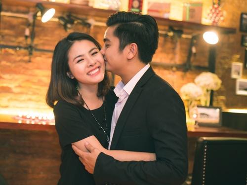 Van Trang: 'Toi dung hinh khi ban trai cau hon' hinh anh