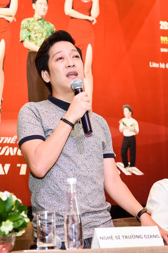 Truong Giang: 'Yeu Nha Phuong la chuyen binh thuong' hinh anh 2