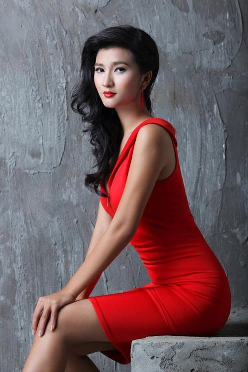 Kim Tuyen phan tran khi bi danh gia chanh, doi cat-xe cao hinh anh 1