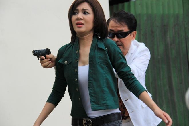 Be An 'Dat phuong Nam' nghien ngap trong phim hinh su hinh anh 7