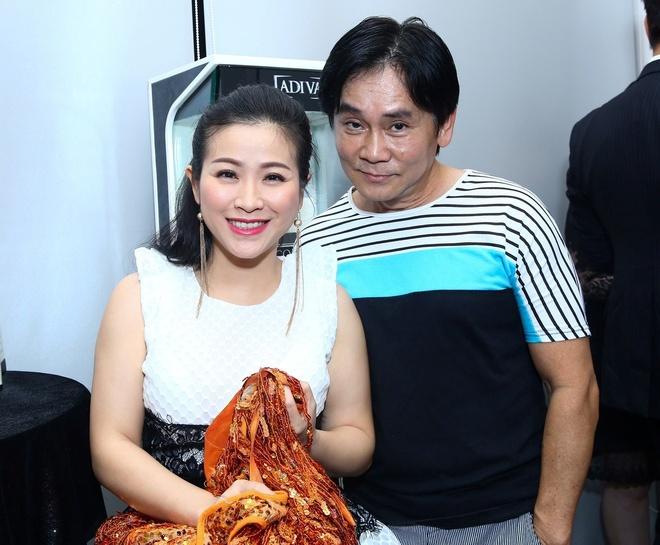 Hoa hau Pham Huong lam giam khao Cuoi xuyen Viet hinh anh 5