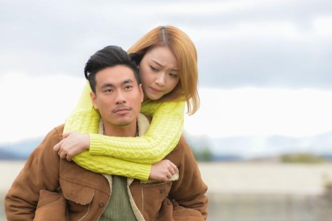 Tuong Vi lam on mac oan trong phim moi hinh anh 5