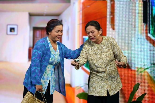 Don Nguyen tiep tuc gia gai trong Cuoi xuyen Viet hinh anh 7