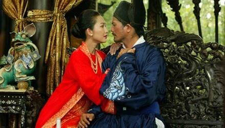 Phim 'My nhan' hoi du thu au hinh anh