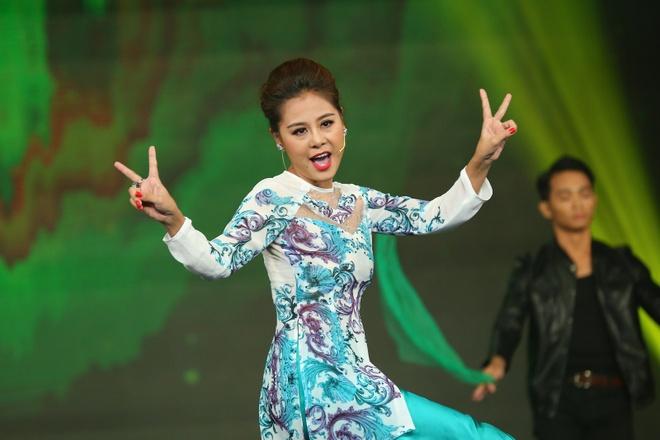 Thi sinh Cuoi xuyen Viet khien Thuy Tien phan khich hinh anh 1