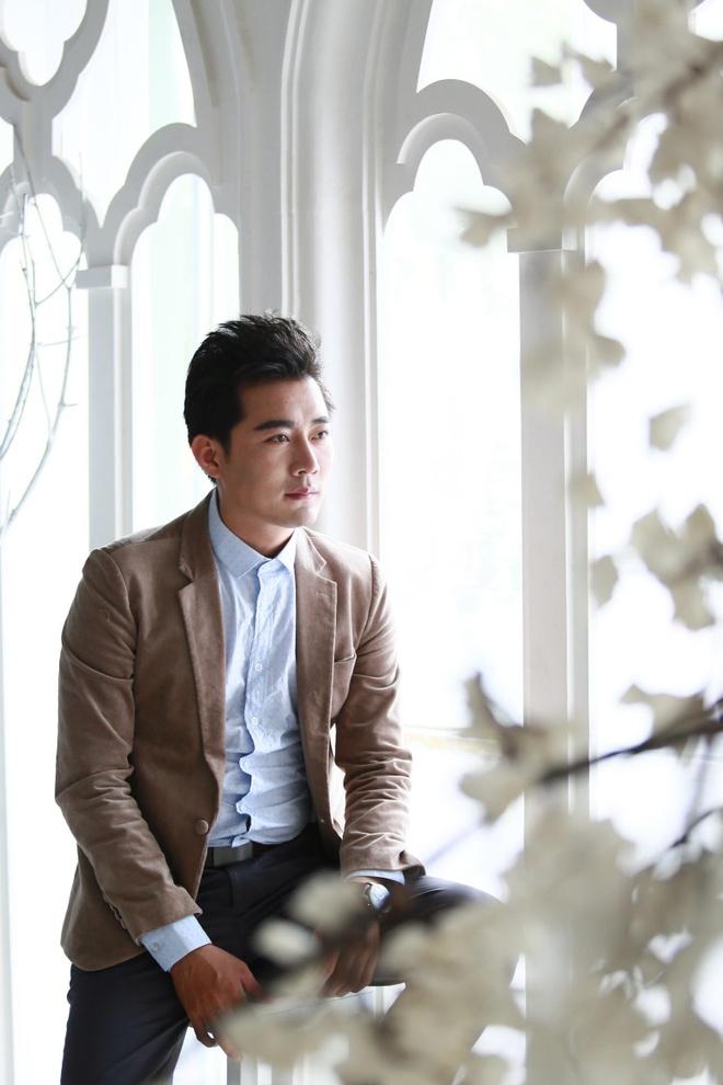 Khoi Tran: 'Noi toi va Thao Trang hen ho thi toi co ay qua' hinh anh 1