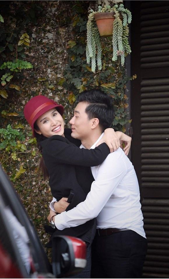 Khoi Tran: 'Noi toi va Thao Trang hen ho thi toi co ay qua' hinh anh 2