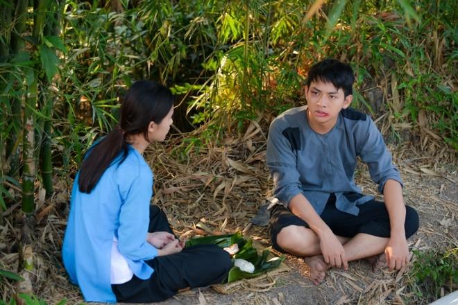 Hoai Linh lam soan gia ganh hat tren phim hinh anh 5