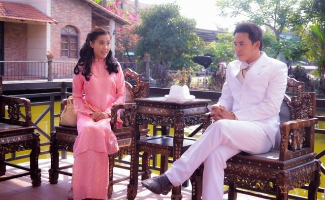 Hoai Linh lam soan gia ganh hat tren phim hinh anh 7