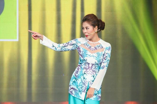Nam Thu: 'Ban trai moi nho nguoi cu don dua toi' hinh anh 1