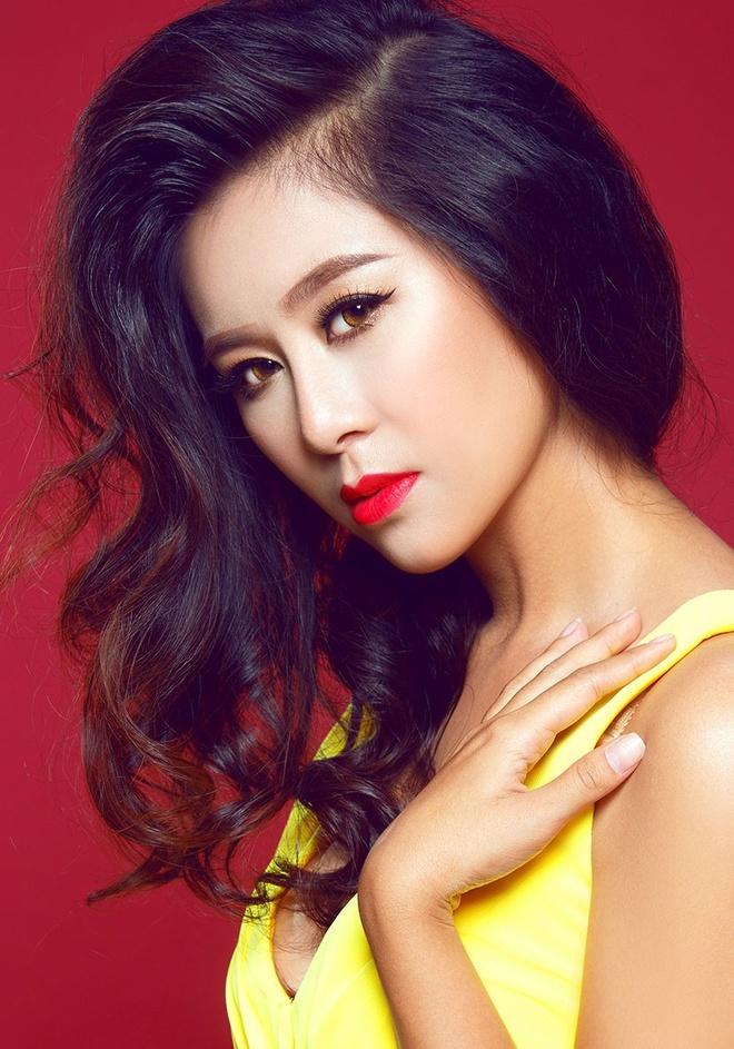 Nam Thu: 'Ban trai moi nho nguoi cu don dua toi' hinh anh 2