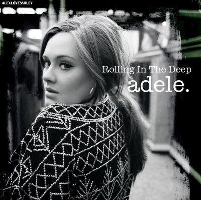 10 ca khuc gop phan danh dau ten tuoi Adele hinh anh 10