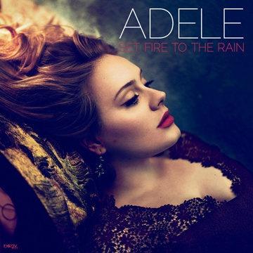 10 ca khuc gop phan danh dau ten tuoi Adele hinh anh 3