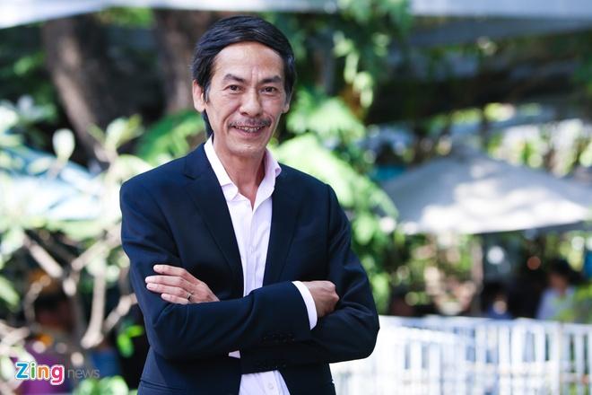 NSND Bui Bai Binh: 'Khong buon vi ngoi nha 30 m2' hinh anh 1