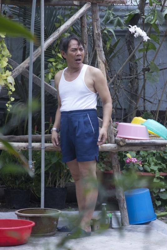 Phan Nhu Thao bat chap de yeu Quoc Truong trong phim moi hinh anh 8