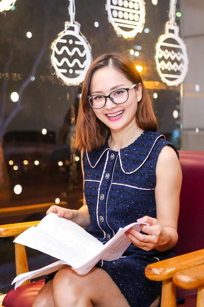 Lan Phuong: 'Tung bi noi la gia tao, thich to ra nai to' hinh anh 1