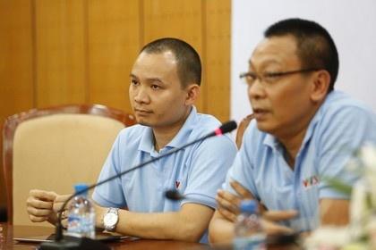 Lai Bac Hai Dang: 'Vi tri Pho giam doc VTV9 la thu thach' hinh anh 2