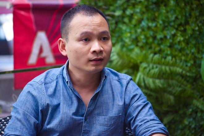 Lai Bac Hai Dang: 'Vi tri Pho giam doc VTV9 la thu thach' hinh anh