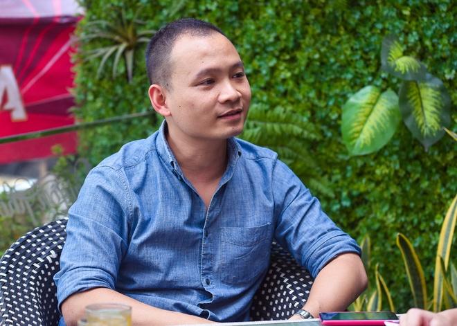 Lai Bac Hai Dang: 'Vi tri Pho giam doc VTV9 la thu thach' hinh anh 1
