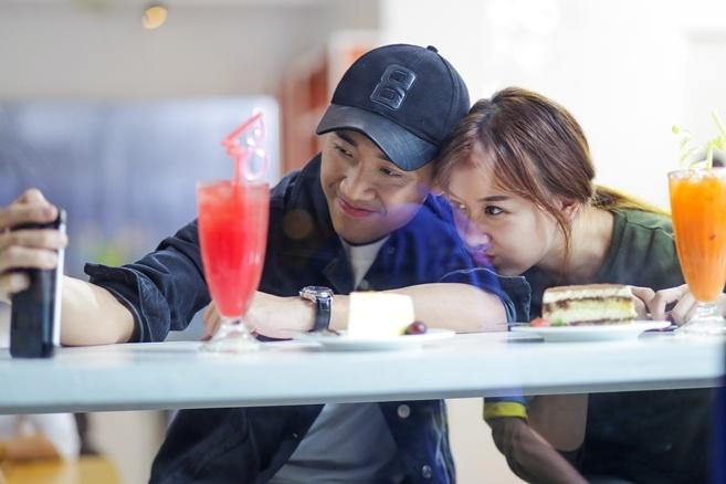 Tran Thanh - Hari Won tiep tuc ket hop trong phim moi hinh anh 3