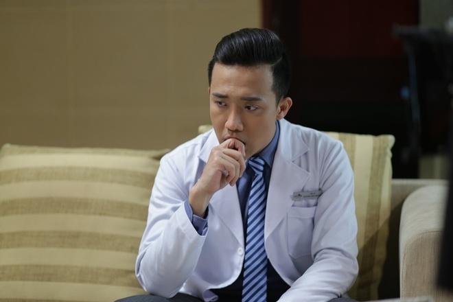 Tran Thanh - Hari Won tiep tuc ket hop trong phim moi hinh anh 6