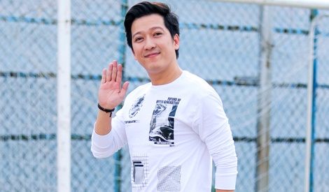 Truong Giang: 'Toi yeu ban gai hon ban than minh' hinh anh