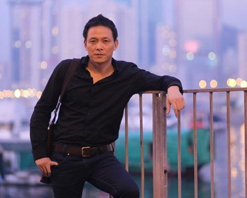 Ngo Quang Hai lam phim tu sach 'Hat giong tam hon' hinh anh 1