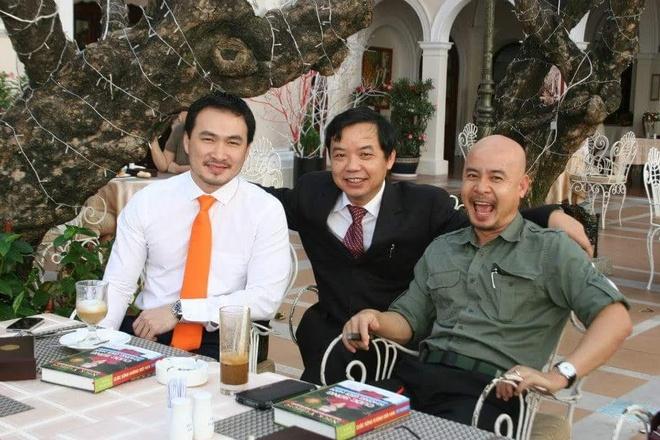 Ngo Quang Hai lam phim tu sach 'Hat giong tam hon' hinh anh 2