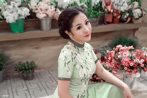 Thuy Nga: 'Toi se khong lam dam cuoi lan hai' hinh anh
