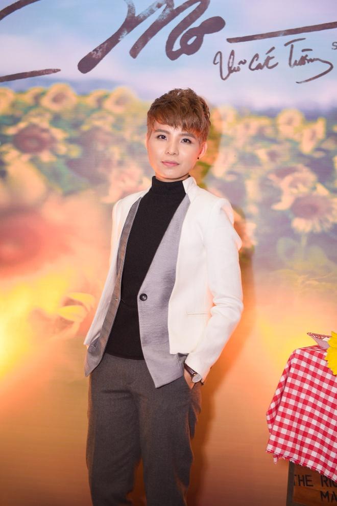 MC Thuy Minh be con trai den chuc mung Vu Cat Tuong hinh anh 3