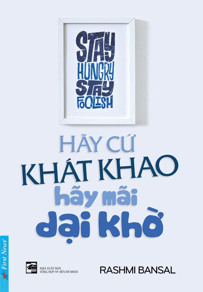 Hay cu khat khao, hay mai dai kho: Niem tin ca khi that bai hinh anh 1