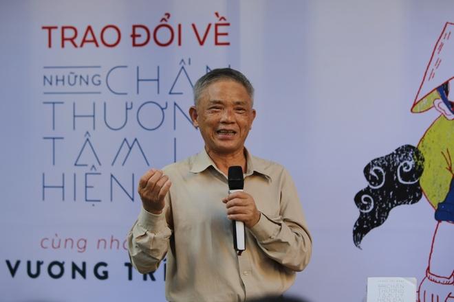 'Can danh gia nguoi Viet theo tieu chuan the gioi' hinh anh 1