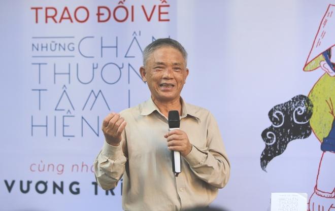 'Can danh gia nguoi Viet theo tieu chuan the gioi' hinh anh