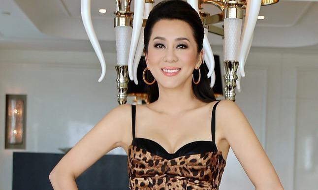 Ky Duyen: 'Toi va My Tam khong xich mich nhu moi nguoi nghi' hinh anh