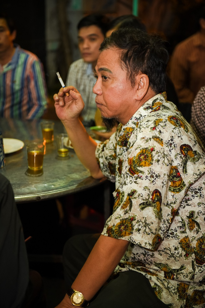 Dam Vinh Hung, Cam Ly tiec thuong ong bau Duy Ngoc hinh anh 2