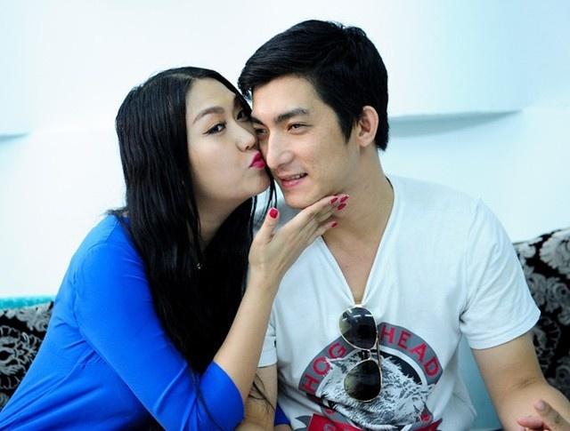 Phi Thanh Van dau dau vi viec chong mang sung trai phep hinh anh