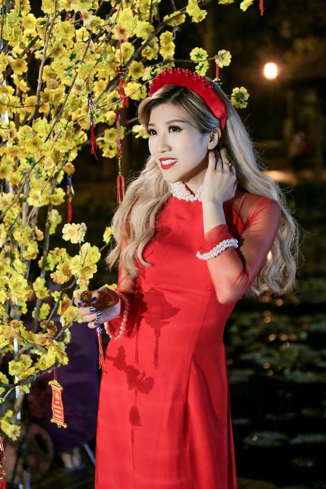 Trang Phap lan dau hat nhac cua Duong Khac Linh hinh anh 5