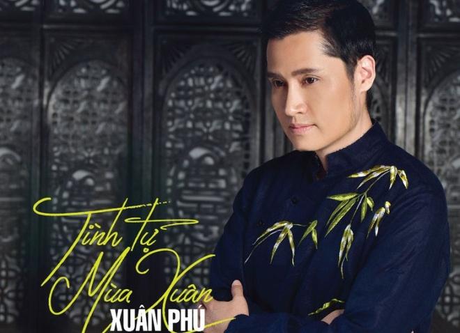 Xuan Phu ra dia nhac xuan sau 15 nam ca hat hinh anh 1