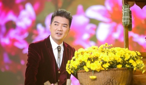 Mr. Dam, Phuong Thanh mo man Tinh ca Viet phien ban moi hinh anh