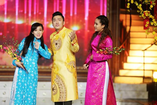 Mr. Dam, Phuong Thanh mo man Tinh ca Viet phien ban moi hinh anh 3