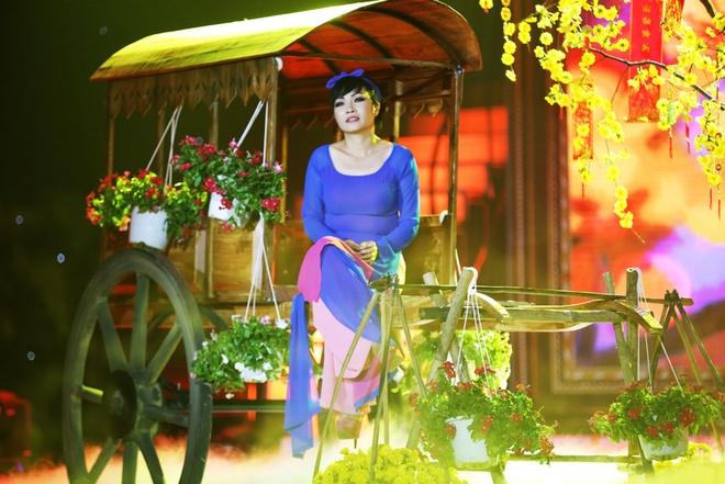Mr. Dam, Phuong Thanh mo man Tinh ca Viet phien ban moi hinh anh 2