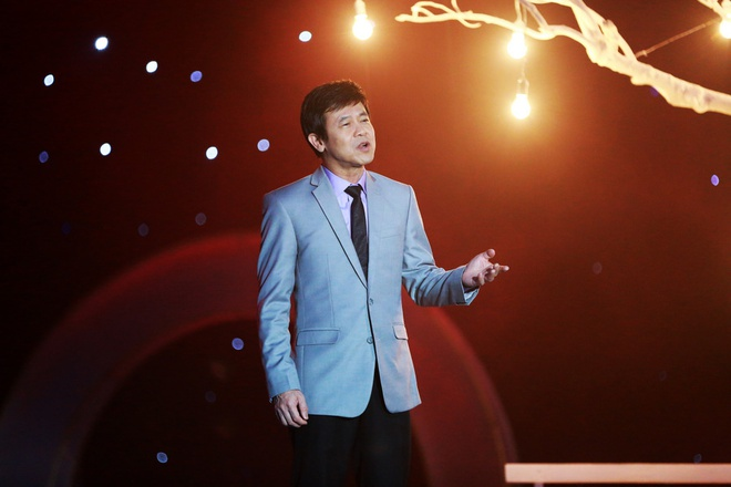 Mr. Dam, Phuong Thanh mo man Tinh ca Viet phien ban moi hinh anh 6