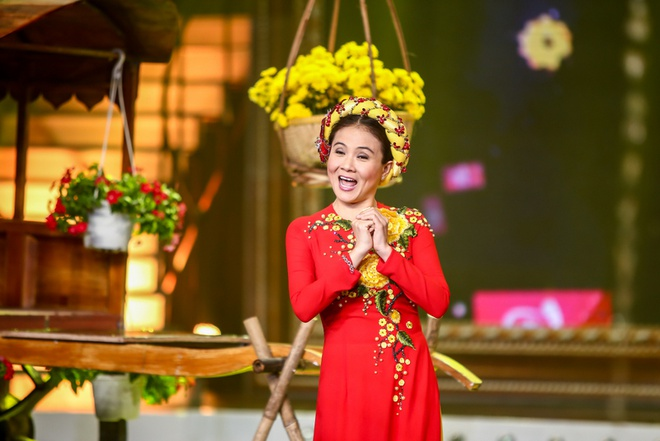 Mr. Dam, Phuong Thanh mo man Tinh ca Viet phien ban moi hinh anh 7