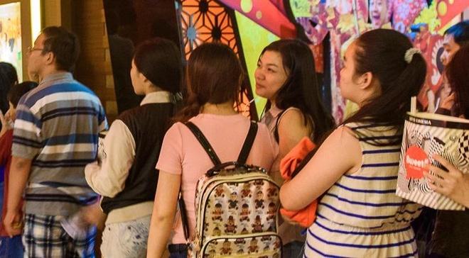 Khan gia Viet xep hang xem phim Chau Tinh Tri mua Tet hinh anh